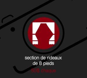 Photobooth Québec par Méga Fun Animation